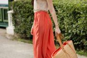 Looks, Ropa y Outfits a la Moda para usar en esta Primavera 2015