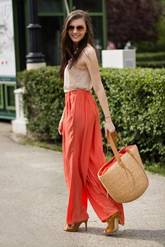 ropa moda outfits casuales primavera