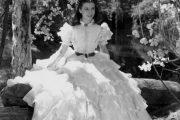 Vestido de Scarlett O'Hara fue vendido en $ 137.000 en una subasta