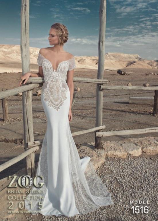 vestidos novias zoog bridal 2015