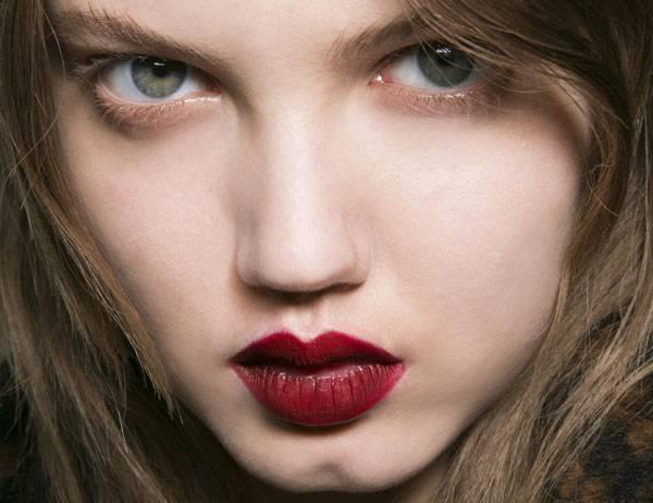 Maquillaje temporada otoño invierno