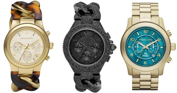 Nueva colección de relojes invierno
