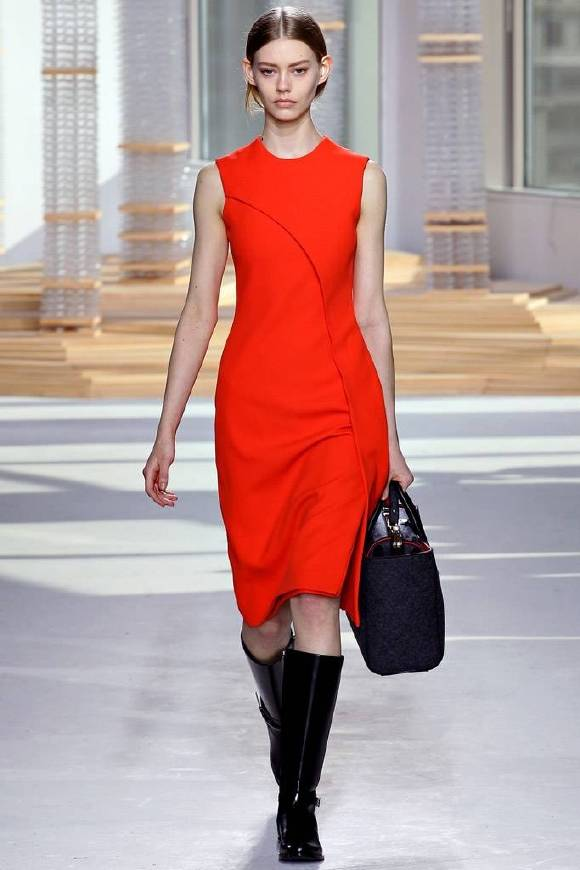 Códigos de Moda Tendencia Otoño/Invierno 2015