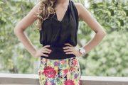 Moda y vestidos de diario 2015