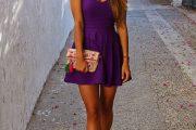 Elegantes vestidos para ocasiones especiales
