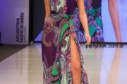 Vestidos Largos de Fiesta de Alta Costura Primavera Verano 2015