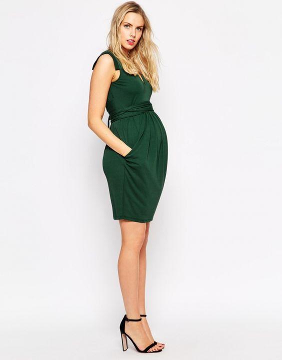 elegantes embarazadas