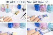 ¡16 ejemplos de manicura de verano que te encantarán!