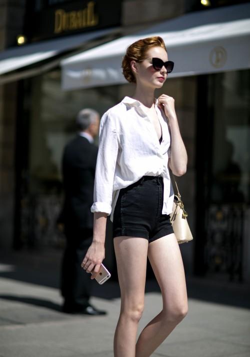 moda calle invierno