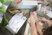 5 cosas que debes saber para comprar las sandalias perfectas