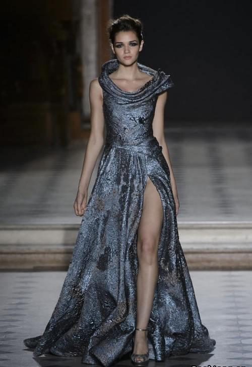 Tony Ward Couture, Alta costura Otoño-Invierno 2015-2016