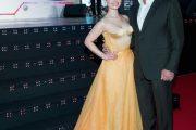 Famosas vistiendo los hermosos vestidos de Ulyana Sergeenko