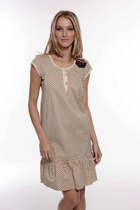 vestidos frescos y sencillos