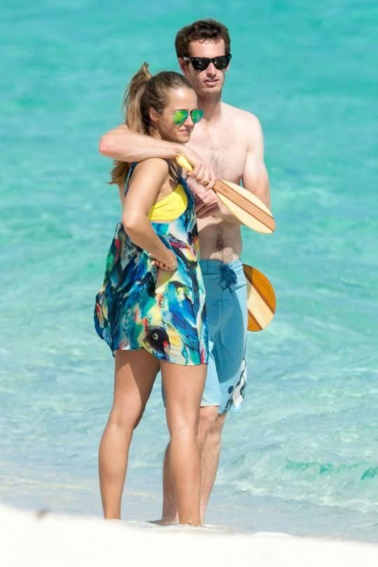 celebridades de vacaciones