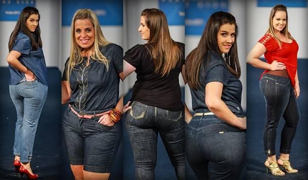 chicas gorditas tallas grandes