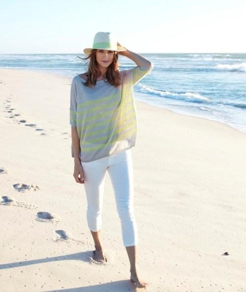 moda playa verano