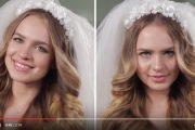 Evolución de los peinados de boda y el maquillaje desde 1960 hasta la actualidad