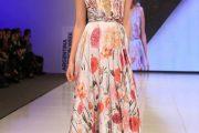 Novedosos vestidos de fiesta muy elegantes 2015