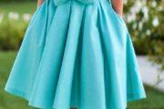 Hermosos looks con faldas midy, excelentes opciones!