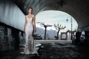 Hermosa colección en Vestidos de Novias por Michal Medina para Primavera 2016