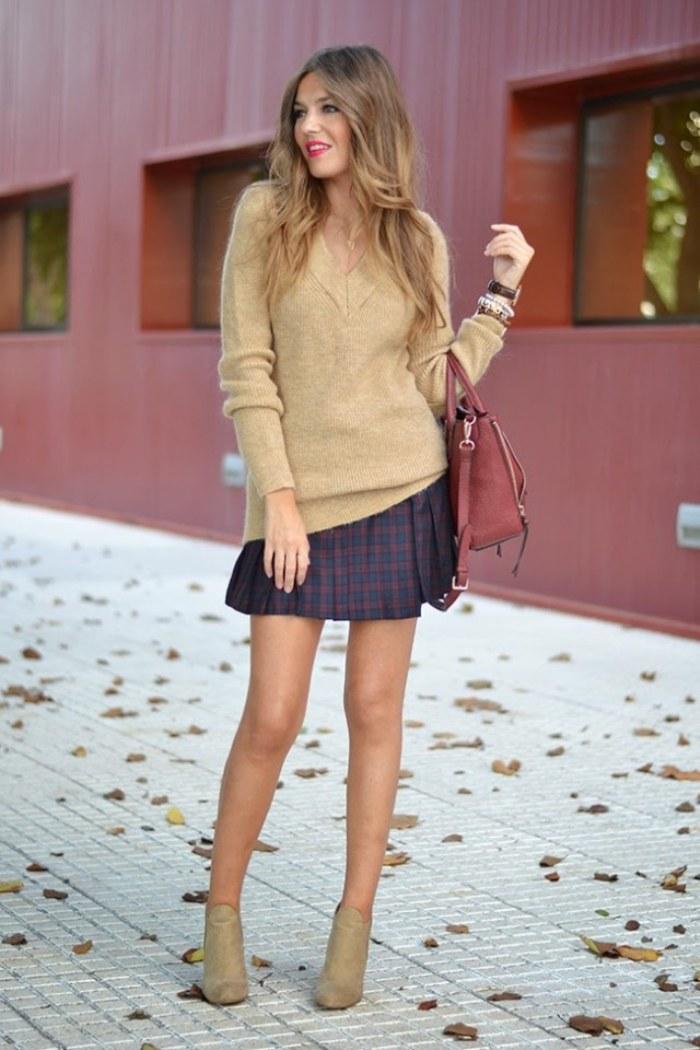 ropa otoño
