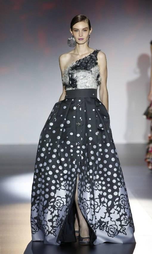 coleccion de vestidos de fiesta 2015