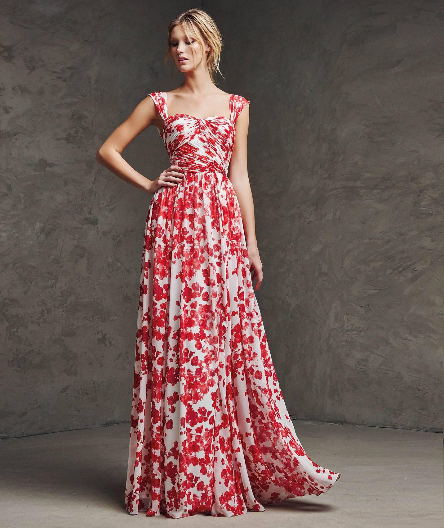 Colección de Vestidos de Fiesta de Despedida de Fin de Año 2015 ...
