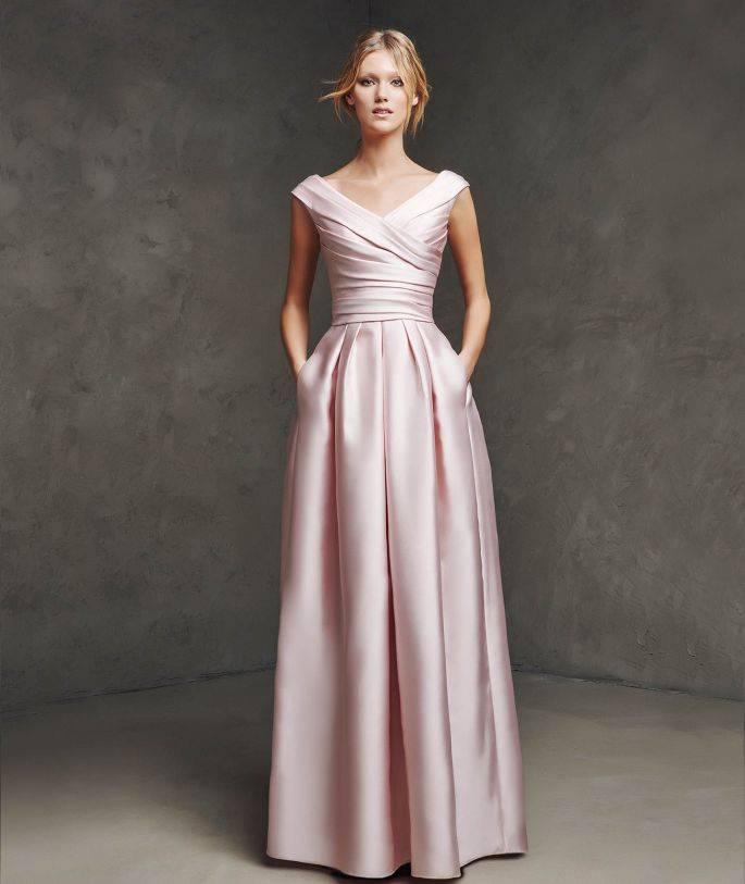 vestidos de fiesta para invitada de boda 2016