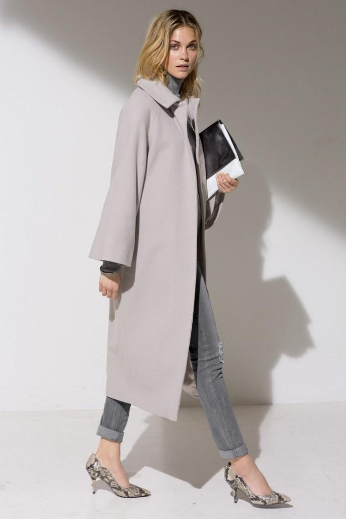 outfits abrigos largos