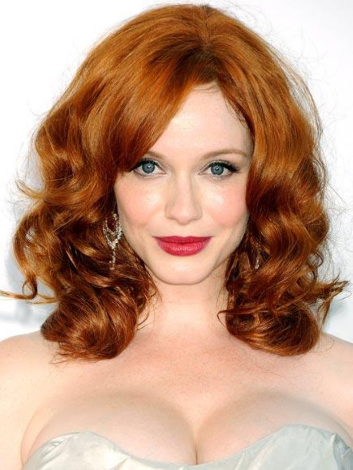 color cabello moda