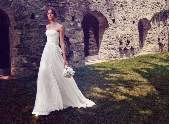 vestidos novias papini