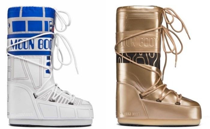 botas astronauta moda