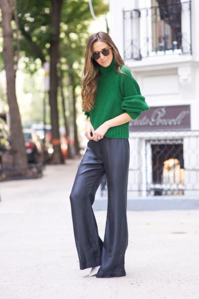 outfits moda otoño
