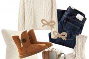 Outfits cómodos y abrigados por Polyvore para este Otoño 2015