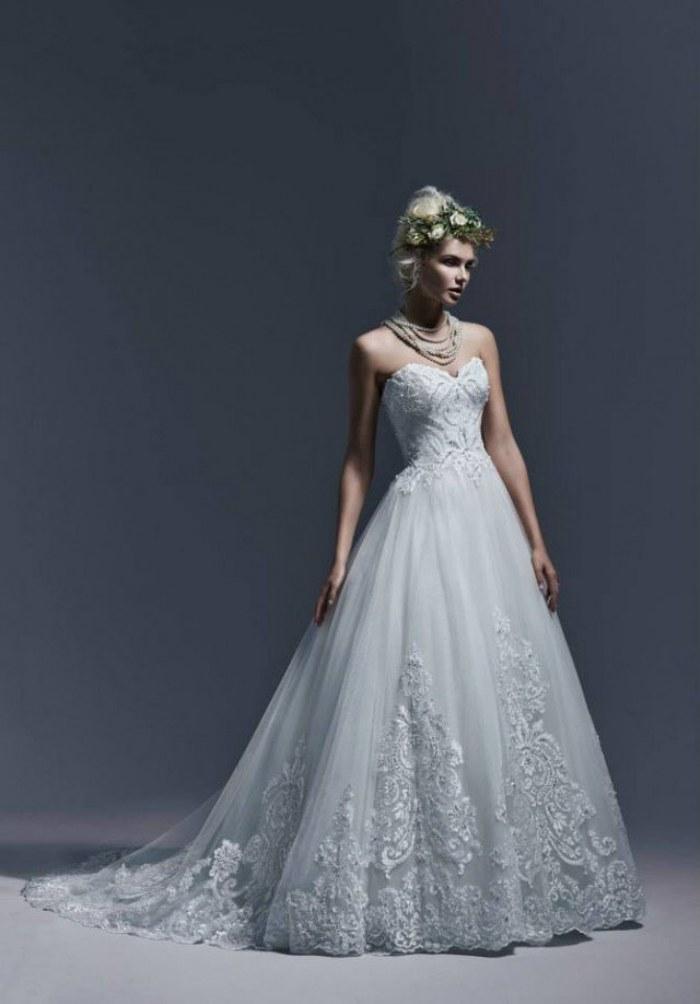 vestidos novias sottero
