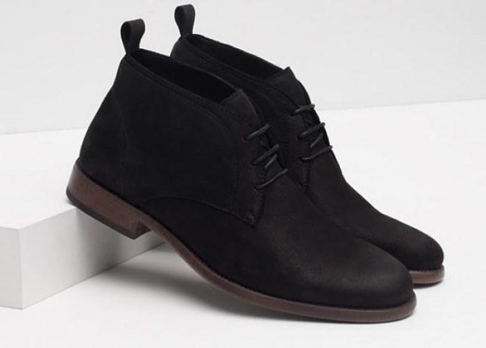 Zapatos De Zara zapatos Hombre Hombre ulK5T1cFJ3