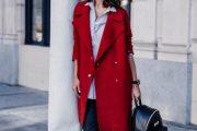 Las mejores maneras de llevar muchas capas de ropa en tu Outfit