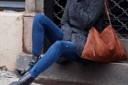 Atuendos coquetos y elegantes para usar en el mes de Noviembre