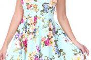 Vestidos cortos floreados: Preciosos!!