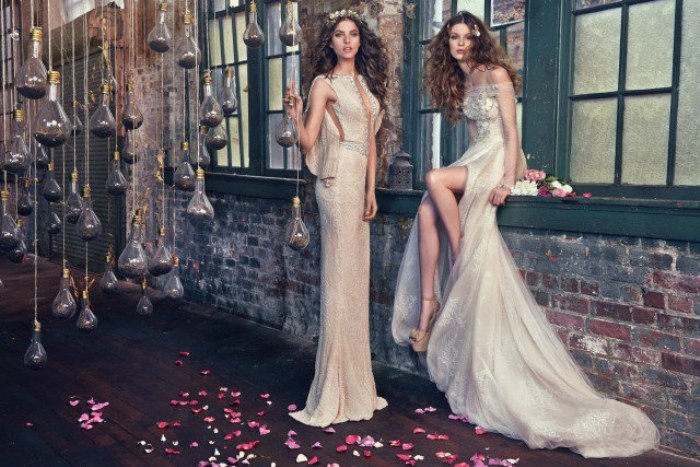 galia lahav novias bohemias