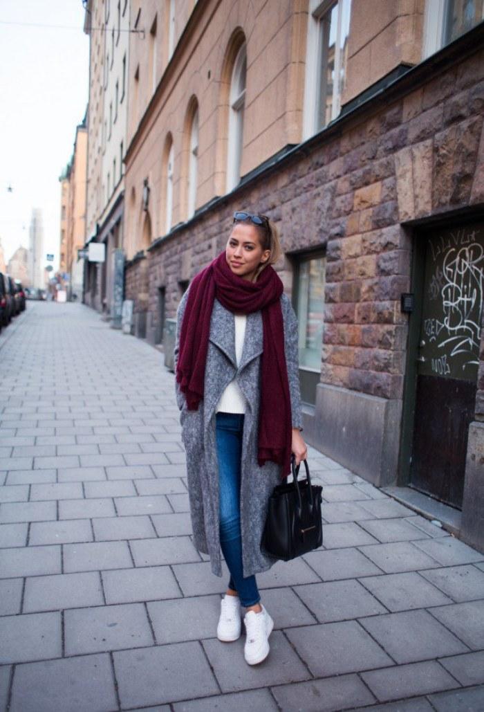 color moda otoño invierno