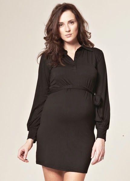 vestidos maternidad