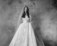 Colección de Vestidos de Novias por Zuhair Murad para Otoño 2016