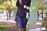 Outfits con estilo y coquetos para comenzar bien el Invierno 2015