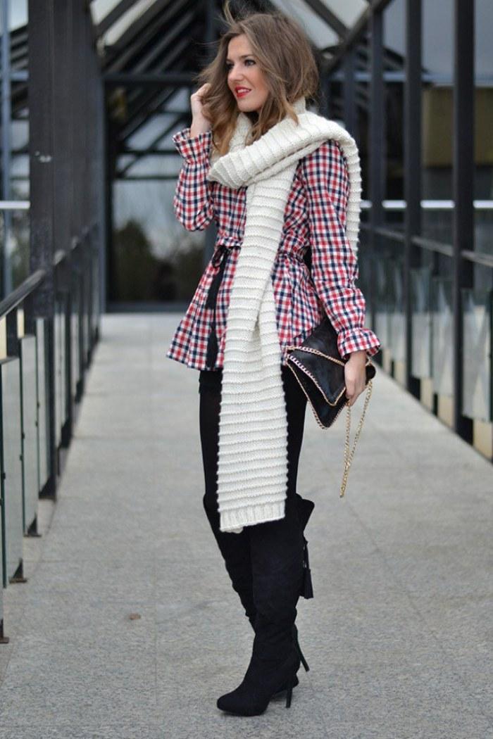moda invierno ropa