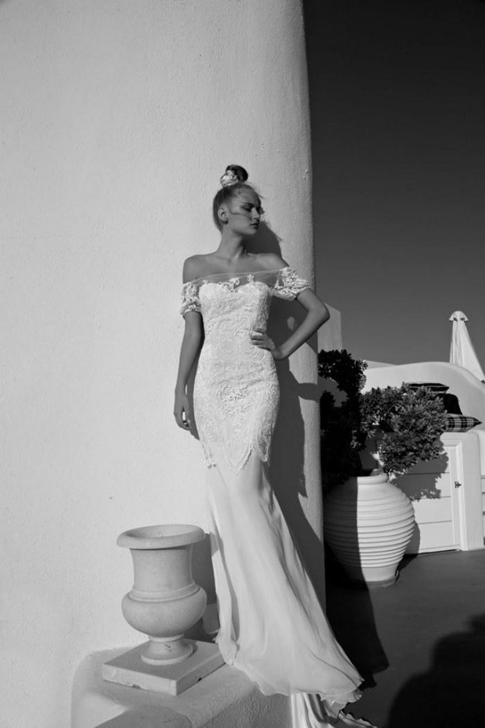 novias moda 2016