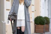 Maneras de vestir Outfits a la moda con Beanies para este Invierno 2015