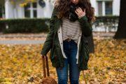 Más looks y outfits a la moda para finales de Otoño y para Invierno