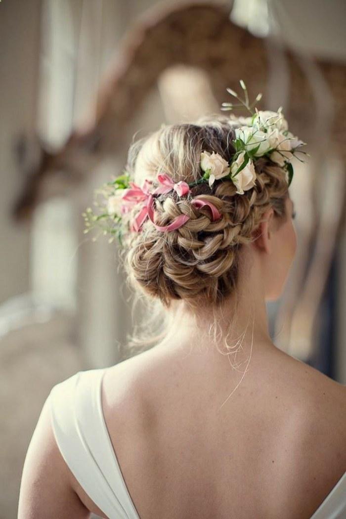 peinado boda novias