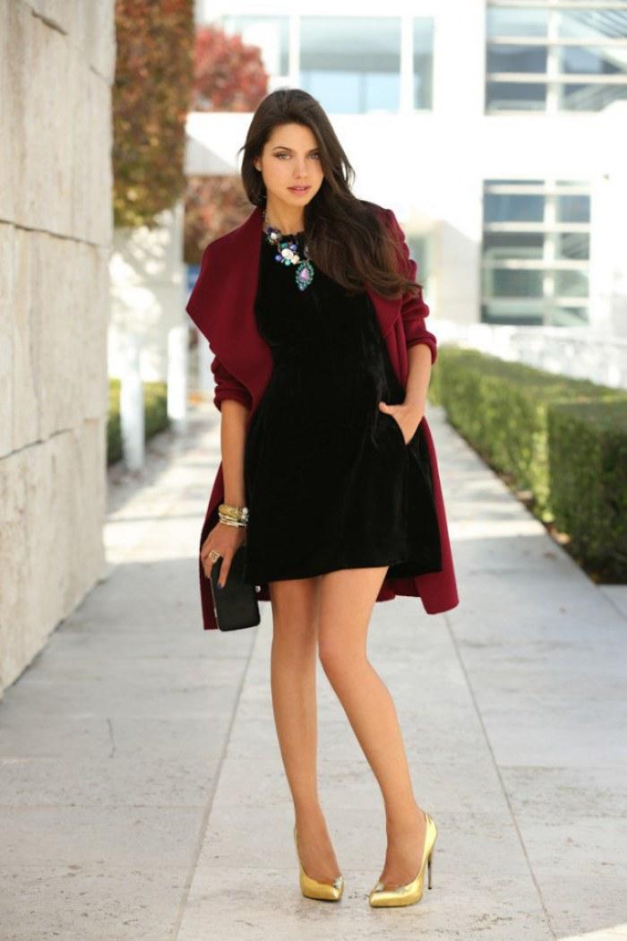 velvet ropa moda